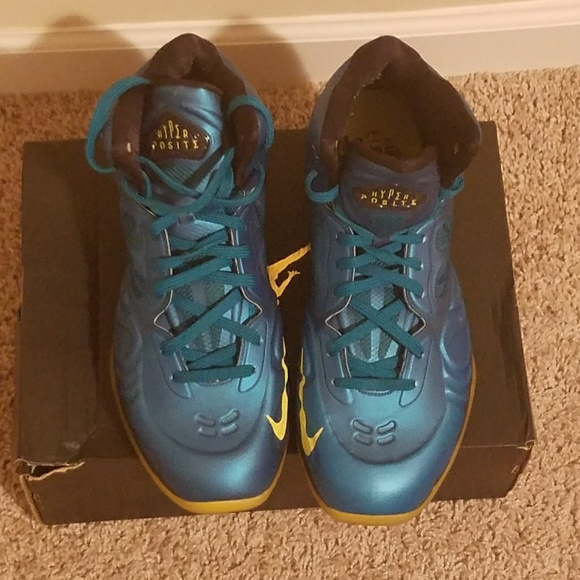 competitive price a8c02 65813 nike air max hyperposite for  50
